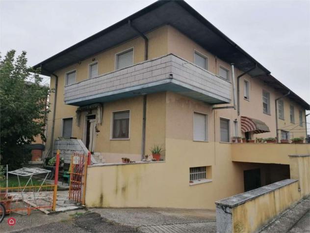 Appartamento di 115mq in Via Don Carlo Forante 179