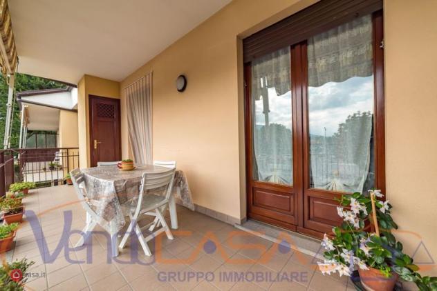 Appartamento di 90mq in Via T Giustetto 48 a Pinerolo