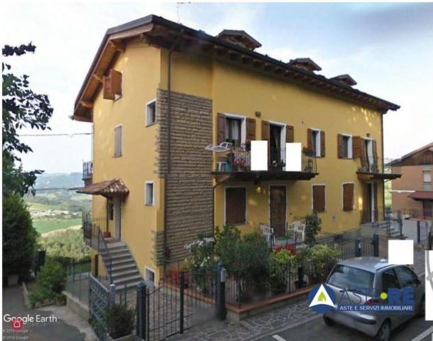 Appartamento di 49mq in Viale Belvedere 134 a Serramazzoni