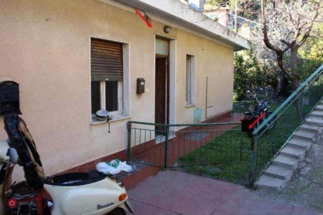 Appartamento di 89mq in Strada Panoramica Santa Croce 1 a Alassio