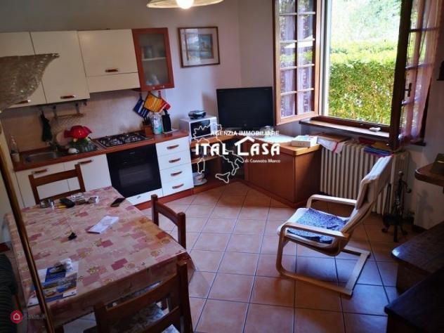 Appartamento di 90mq in Panicagliora a Marliana