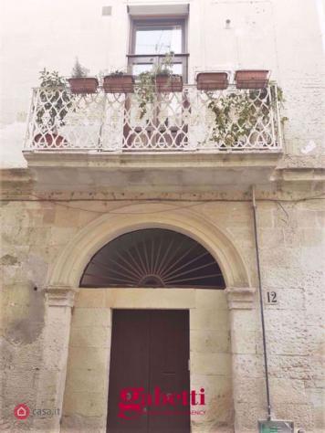 Appartamento di 98mq in Via Scarambone 12 a Lecce