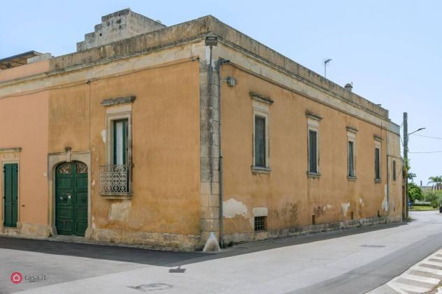 Palazzo di 350mq in Via Santa Sofia 45 a Diso