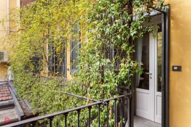 Appartamento di 105mq in Via Pastrengo a Milano