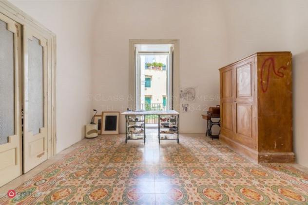 Appartamento di 210mq in Piazza Camillo Benso Conte di