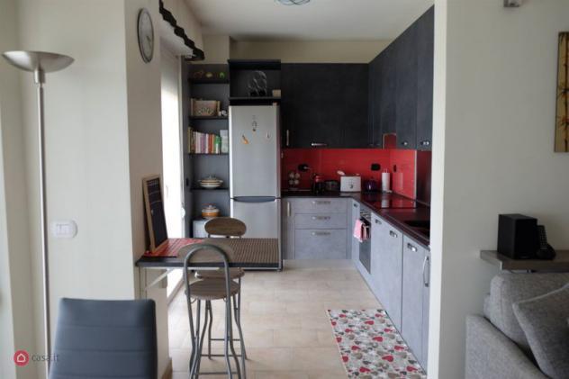 Appartamento di 110mq in via bruno cassinari 4 a Milano