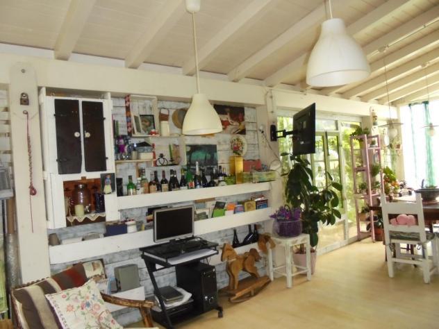 Villa singola in vendita a Massa 150 mq Rif: 986014
