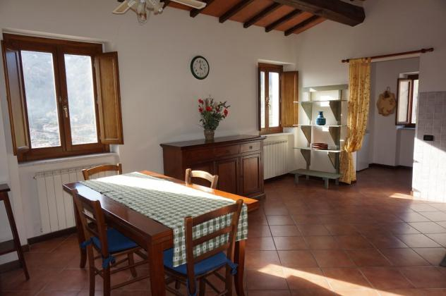 Appartamento in vendita a FOSSOLA – Carrara 110 mq Rif: 972289