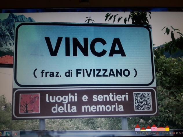 Casa semindipendente in vendita a VINCA – Fivizzano 270 mq Rif: