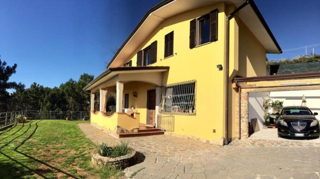 Villa singola in vendita a SAN CARLO PO – Massa 110