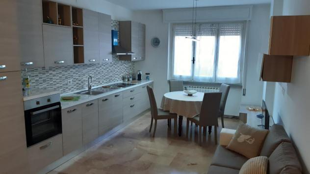 Appartamento in vendita a RONCHI – Massa 80 mq Rif: 983460