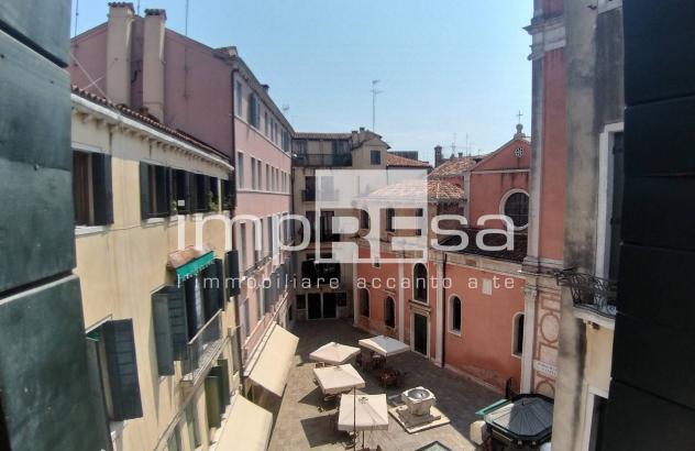 RifU/AML325 – Attico / Mansarda in Vendita a Venezia – Cannaregio di 194