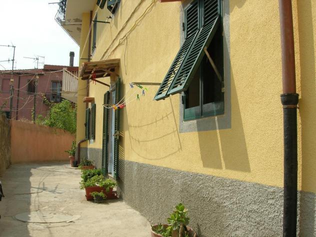 Appartamento in vendita a Rio Marina 60 mq Rif: 829691