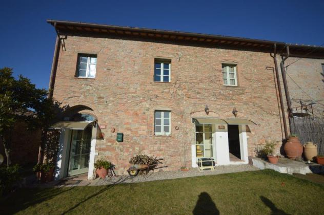 Appartamento in vendita a Certaldo 130 mq Rif: 877775