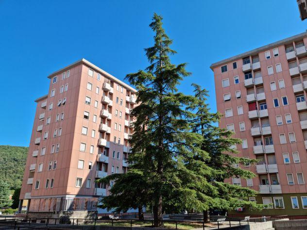 Via Rotonda Montiglio, panoramico pentalocale