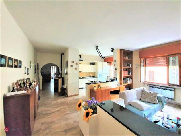 Appartamento di 160mq in Via Fontane a Villa Carcina
