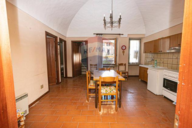 Rif21711420-15 – Casa Semindipendente in Vendita a Cassine di 135 mq