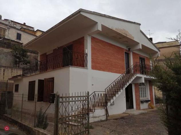 Casa indipendente di 170mq in Via Del Mattatoio 38