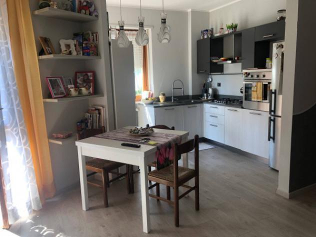 Appartamento di 50 m² con 2 locali e box auto in