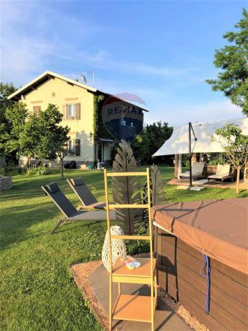 Rif21711241-451 – Casa indipendente in Vendita a Cassano Spinola di 195