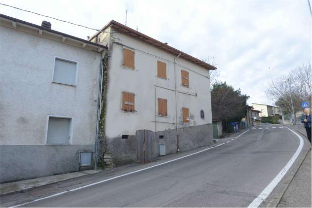 V003860 – PORZIONE DI CASA – CASTELLARANO