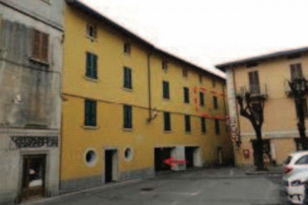 Appartamento a Galbiate – Rif 14476