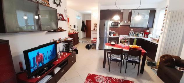 Appartamento in vendita a MAROLA – La Spezia 85 mq Rif: