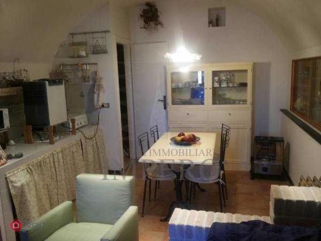 Appartamento di 30mq in Via Verdi a Seborga