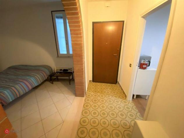 Appartamento di 80mq in Via Luosi a Mirandola