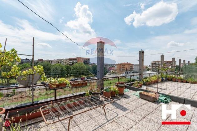 Appartamento di 65mq in Via Sostegno 36 a Brescia