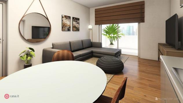 Appartamento di 90mq in Via Giuseppe Zamboni a Verona