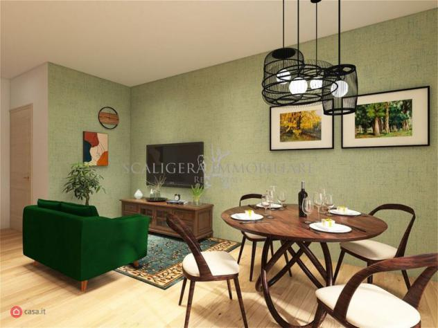 Appartamento di 70mq in Piazzale Aristide Stefani a Verona