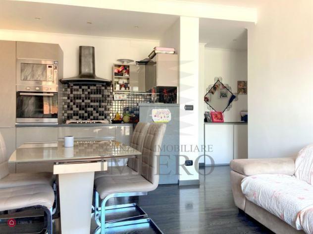 Appartamento di 65mq in Via Papa Giovanni XXIII a Vallecrosia