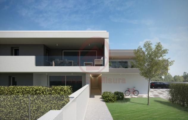 Appartamento a Vigonza – Rif A13