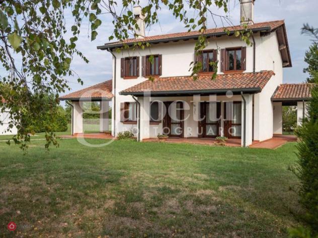 Villa di 215mq in Via Venezia 5 a Cinto Caomaggiore
