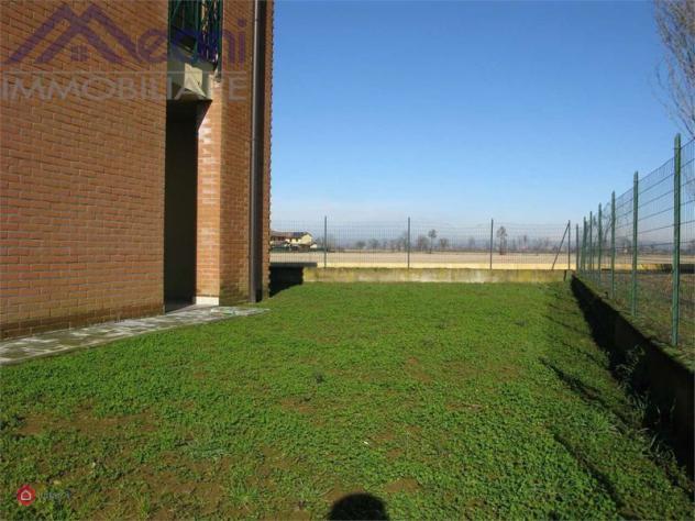 Appartamento di 103mq in Via Trento 11 a Bornasco