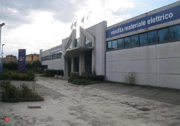 Palazzo di 4230mq in Via Giuseppe Nicolini 7 a Brescia