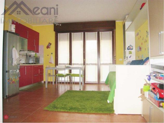Appartamento di 41mq in Via Primo Maggio 20 a Landriano