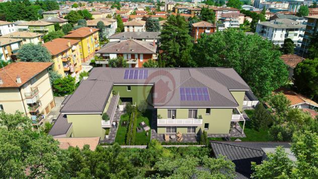 Appartamento a Padova – Rif A185