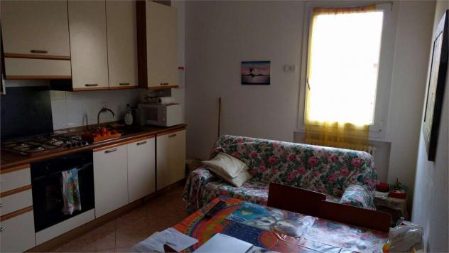 CSGL62SM – Appartamento per investimento in centro a Sasso M