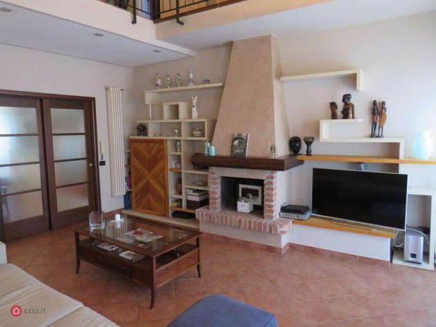 Casa Bi/Trifamiliare di 260mq in Piazza Vittorio Veneto 1 /2