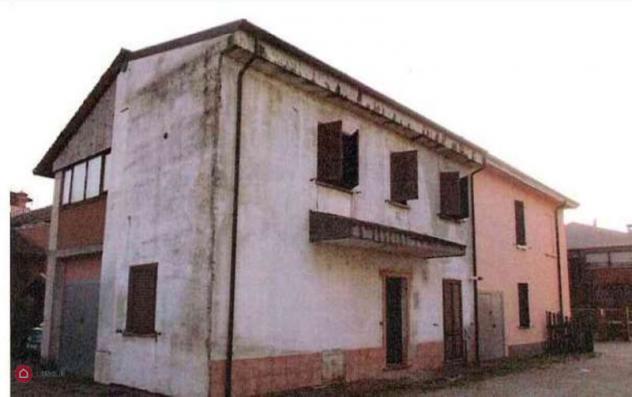 Appartamento di 72mq in Via G Mazzini 46 a Gerenzago
