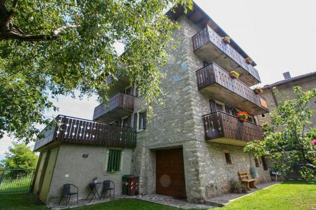 Altopiano di Brentonico, B&B con appartamento