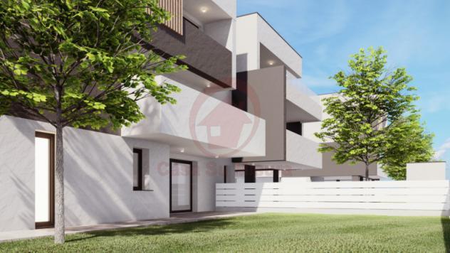 Appartamento a Padova – Rif A338