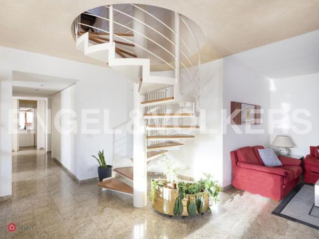 Appartamento di 210mq in Via Campagnol di Tombetta a Verona