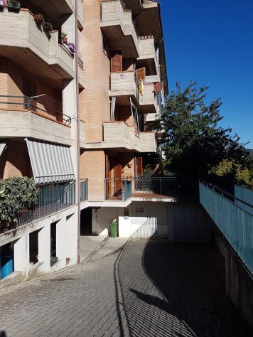 Appartamento in vendita a QUERCEGROSSA – Castelnuovo Berardenga 40 mq Rif: