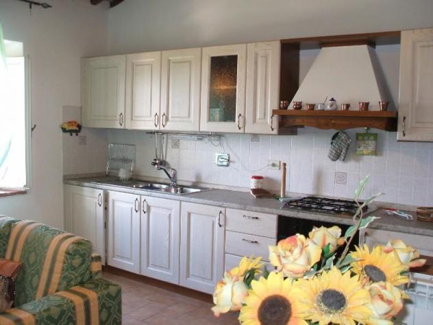 Appartamento in vendita a MENSANO – Casole d'Elsa 70 mq Rif: