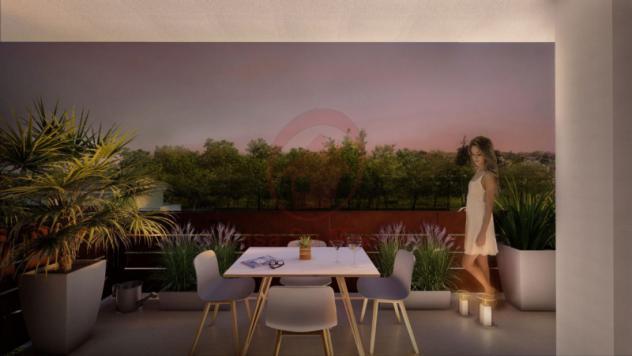 Appartamento a Padova – Rif A230