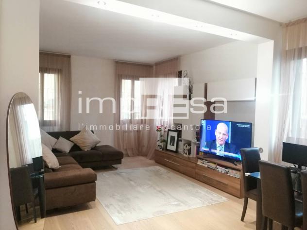 RifI/AM027 – Appartamento in Vendita a Venezia – Mestre di 110 mq