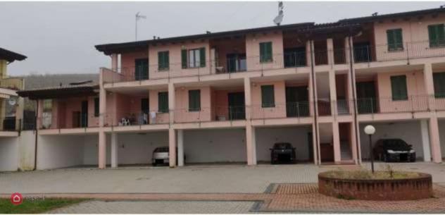 Appartamento di 53mq in Via Poggio a Montescano